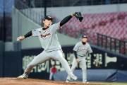 황망히 가버린 한화 김성훈···못다 이룬 야구 부자의 꿈