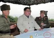 北 해안포 사격에 유감 표명·재발 방지 촉구 전통문 보낼듯