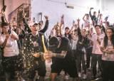 """홍콩 반중파 86% 휩쓸어…왕이 """"무슨 일 있어도 중국의 일부"""""""