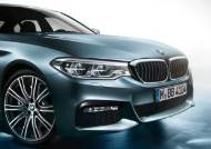 "BMW ""신형 5시리즈 내년 부산모터쇼에서 첫 공개"""