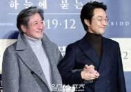 """[피플IS] """"굿맨!""""…'20년만 재회' 최민식X한석규 우정 넘은 고품격 인연"""