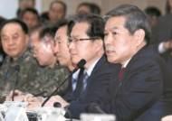대통령 친서, 포사격…북한만 나오면 뒷북·은폐