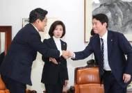 [미리보는 오늘] 선거법 개정안 자동부의…패스트트랙 충돌 재점화