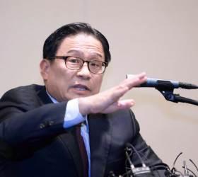'갑질논란' 박찬주 전 육군대장···'김영란법' 위반 벌금형 확정