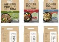 [맛있는 도전] '초마짬뽕' '맛이차이나' 짜장면 … 집에서 편하게 즐기는 '맛집 특별식'