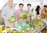 [issue&] 생태계·건강 모두 지키는 친환경 농산물 전 세계에 알린다