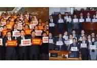 필리버스터 법안, 2016년 민주당 1건 vs 2019년 한국당 199건
