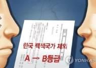 """닛케이 """"한국, 일본 요구대로 수출관리 인원 50% 늘려"""""""