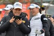 """박인비 """"LPGA 2010년대 최고 선수 팬 투표 후보, 오른 것에 큰 의미"""""""