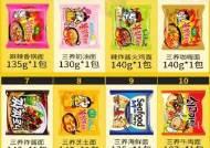 중국인 입맛 사로잡은 한국 라면…한국산 압도적 1위