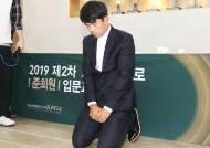 美 골프채널, 올해 골프계 7대 논란에 '김비오 손가락 욕설'