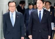 """이인영 """"국민 볼모 대가, 비상 결단으로 한국당 봉쇄시도 제압"""""""
