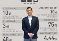 [데이터브루] 숫자로 보는 오늘의 인물, 김동관