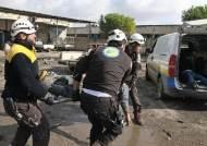 시리아서 또 민간인 15명 숨져…정부군·러시아군 공격