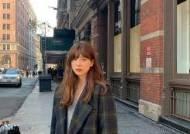여성의류쇼핑몰 '프롬비기닝', 뉴욕 풍경 담긴 겨울시즌 제품 공개