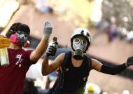 """""""나도 맨 뒤에 서라 했지만…"""" 이한열 열사 모친의 홍콩 시위 지지 편지"""