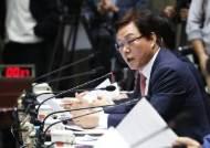 초선인데 '선거 베테랑'···'진황' 박완수 사무총장 무서운 까닭