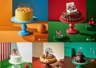 파리바게뜨, 팝아트 거장 '앤디 워홀'과 협업한 아트 케이크 출시
