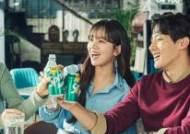 코카-콜라사 '스프라이트', 가수 겸 배우 혜리와 함께한 TV 광고 촬영 현장 비하인드 공개
