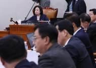 1년뒤 '타다' 못 탈듯···'타다 금지법' 국회 국토위 통과