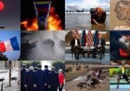 [서소문사진관]지난 10년간의 기록 'Global Decade', 로이터 보도사진