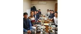 """다시 모인 2002 월드컵 멤버 """"유상철 감독, 한마음으로 응원"""""""