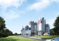 학세권, 숲세권, 역세권 트리플 프리미엄 아파트 '용마산 모아엘가 파크포레' 분양