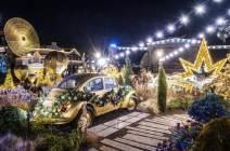 낮보다 화려한 겨울왕국… 불빛 데이트 명소 5