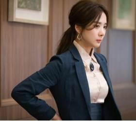 '불륜녀 찾기' 드라마 속 진짜 VIP, 늑대의 유혹 벗은 이 배우