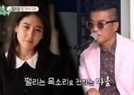 '성폭행 의혹' 김건모…'미우새' 프로포즈 내용 그대로 방송