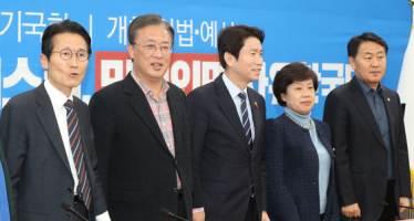 '사공 많아' 협상 어렵나…9일 한국당 새 원내대표가 복병