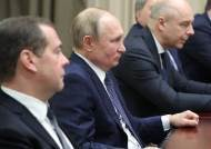 벨라루스도 크림반도처럼? ... 러시아와 통합 논의에 뿔난 시민들