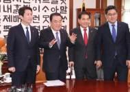 한국당 필리버스터 일단 접었지만…예산안 10일 처리는 미지수