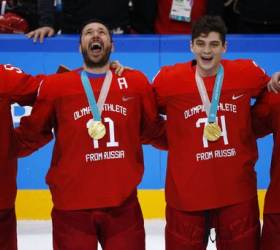 '도핑 조작' 딱 걸린 러시아, 4년 간 <!HS>월드컵<!HE>·올림픽 못 뛴다