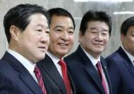 """""""노끈을 욕실에 넣어두고""""…김재원 작심토로에 의원들 동했다"""