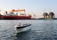 삼성중공업, 5G 기반 원격 자율운항 기술 성공