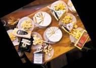 [라이프 트렌드] 장인이 만든 미국의 자연 치즈···한국인 입맛 사로잡으러 오다