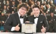 韓 최초 골든글로브 오른 '기생충'···작품상 후보서 빠진 까닭