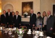 정근모 전 과기처 장관 워싱턴서 김우중 추모 기도회