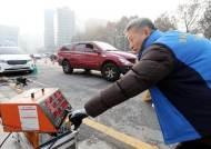 서울 5등급차 어제 6772대 적발…오늘도 걸리면 최대 35만원