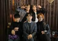 """퍼플레인, '슈퍼밴드 TOP3' 콘서트 앞두고 근황 공개 """"앨범 준비중"""""""