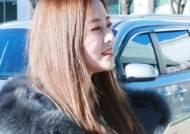 [포토] 흰(박혜원), 다정한 미소