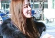 [포토] 흰(박혜원), 두시탈출 컬투쇼에서 만나요