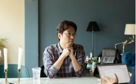배민의 새로운 수장 김범준 부사장이 말하는 배민의 조직문화
