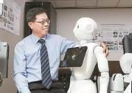 """[안혜리의 직격인터뷰] """"회장님들이 아무리 AI 외쳐도 임원들이 시큰둥한 건…"""""""