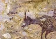 [서소문사진관]4만 4000년 전 인류최초의 예술작품은 반인반수
