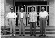 사진으로 보는 '인화경영' 선구자, 구자경 명예회장
