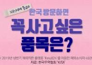 K팝도 K푸드도 아니다…외국인이 선호하는 'K제품' 1위는?