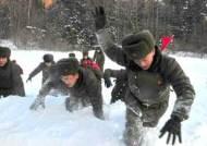 北 선전일꾼들, 연이어 백두산 행군 통해 사상적 무장 결의