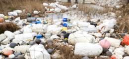 2140톤 쓰레기, 15억 주고 산다 전남 신안 섬마을 씁쓸한 사연
